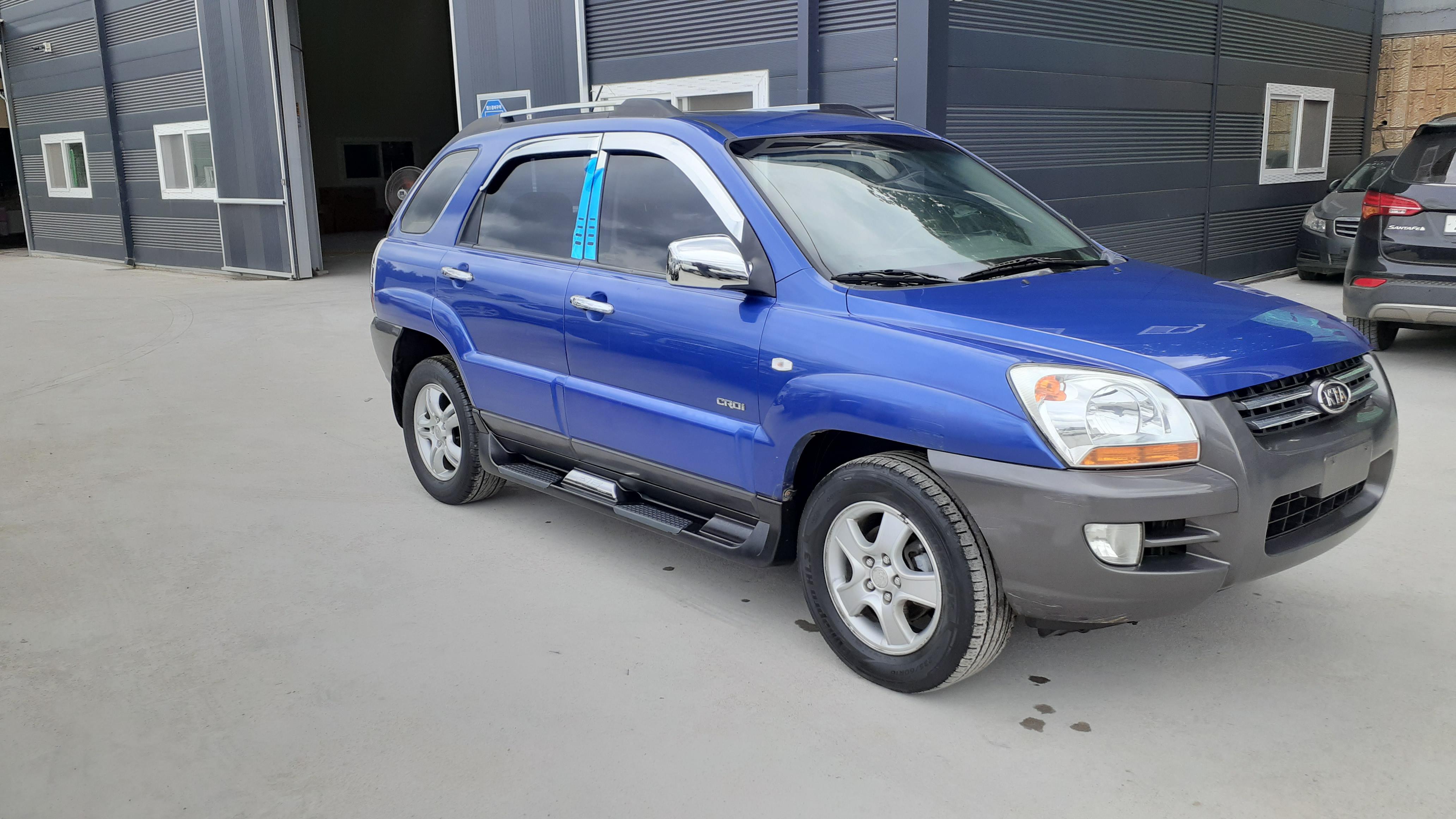 KIA  2005